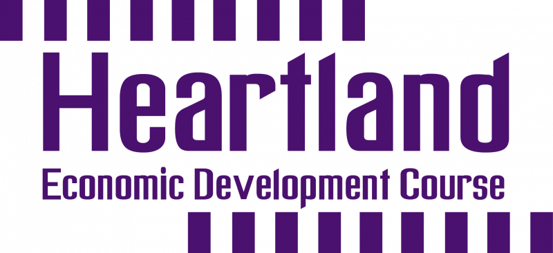 Heartland Economic Development Course