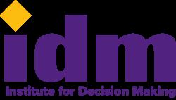 IDM 2021 Logo